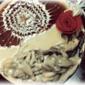 Wild Mushrooms à la Crème