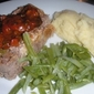 Ulitimate Meat Loaf With Tomato Relish