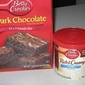 Betty Crocker's Peanut Butter Brownies