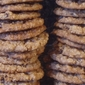 Oatmeal Cookies, How Do Yours Stack Up?