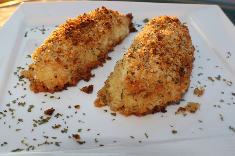 Italian Baked Mashed Potato Croquettes Recipe by Claudia ...