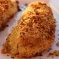 Italian Style Baked Mashed Potato Croquettes