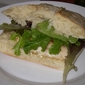 Chicken Panini with Figs