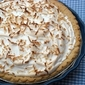 Old Fashioned Coconut Cream Pie, Oh My