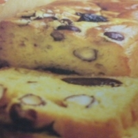 French Cuisine: Duck, Prunes & Hazlenuts Pound Cake