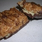 Homemade Girls Scout Samoas