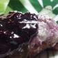 Blueberry Chicken