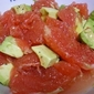 Easy Summer Salad: Grapefruit & Avocado Salad