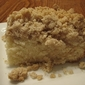 New York - Style Crumb Cake ( slightly adapted from Cooks Illustrated)
