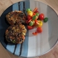 Mexican Vegetable Burgers