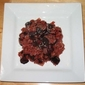 Low-fat Beetroot Risotto
