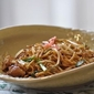 Japanese Cuisine: Yakisoba-Basic Recipe