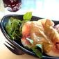 Vegan/Vegetarian Japanese Dressing: Gomadare/Sesame Dressing