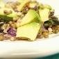 Basil Mung Bean Salad