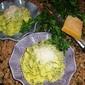 Meatless Monday: Broccoli Pesto