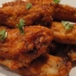 Saveur's Korean Fried Chicken Wings