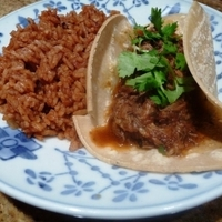 Image of Pulled Pork Tacos Recipe, Cook Eat Share