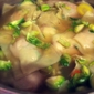 How to...Wonton Soup
