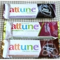 Product Review: Attune Foods Chocolate Wellness Bar