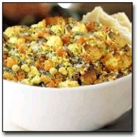 Grandma's Moist Bread Turkey Stuffing Recipe by fran - CookEatShare