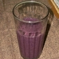 Buff Smoothie from Alton Brown