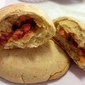 Chorizo Bread Rolls