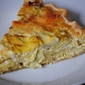 Recipe from a friend: Artichoke Pie