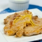 Lemon Pork Loin Chops