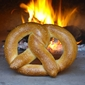 Woodfired Soft Pretzels