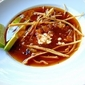 top chef experiment: take nine (sopa azteca)