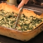 Sophisticated Simplicity: Spinach Artichoke Party Squares
