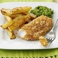 Easy Oven Fish n Chips