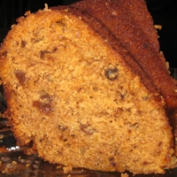 Image of Apple Cake Made From Apple Skin And Core Pulp Recipe, Cook Eat Share