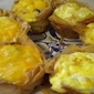 Breakfast Phyllo Cups and Jury Duty, AAGGHH