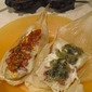 Meatless Monday - Bean and Cheese Tamales