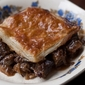 Guinness and Beef Pie Recipe