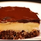 Gluten Free Nanaimo Bars - A Canadian treat from the Daring Bakers