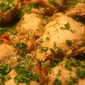Chicken Barley Bake