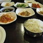 discovering Korean food