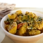 Lentil and Squash Curry