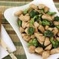 Chicken & Broccoli Stir-Fry with Oyster Sauce Recipe