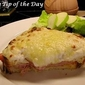 Recipe: Croque Monsieur