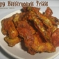 Crispy Bittergourd Fried
