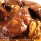 Beef Braised in Chianti; Cooking with Wine