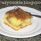 Tried It Out Thursday: Honey Bun Cake
