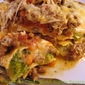 Beef and Broccoli Lasagne; What's on Your Counter? and Weekly Menu