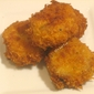 Home (Made) Easy: Breaded Turkey Zucchini Patties