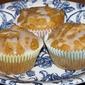 Pumpkin Amaretto Muffins