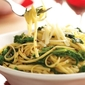 Broccoli Rabe Garlic Pasta
