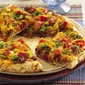 Grilled Nacho Pizzas